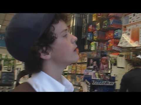 Little Kids buy condoms