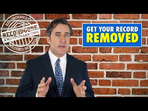 California Misdemeanor Expungement Guide