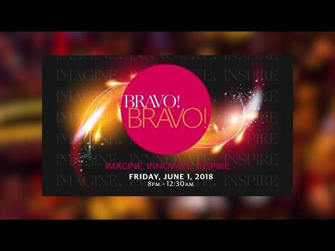 Bravo! Bravo! 2018