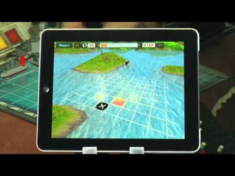 Board Game Apps: CLUE, Battleship and Jenga HD