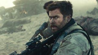 '12 Strong' Trailer