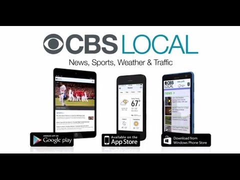 CBS Local App - Download Today