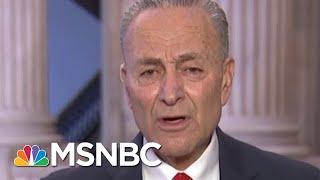 Sen. Schumer Breaks Down Massive Coronavirus Aid Package | Morning Joe | MSNBC