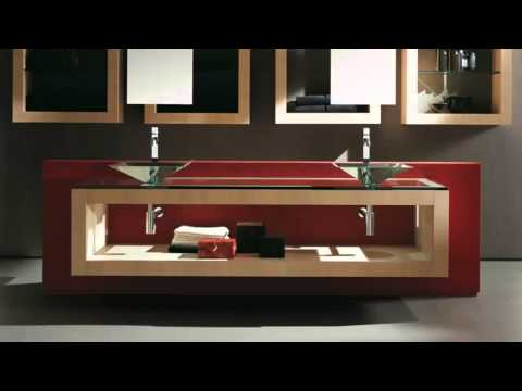 Double Bathroom Sinks – 15 Stylish Ideas and Pictures