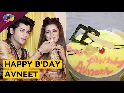 Xxx Mp4 Avneet Kaur Celebrates Her Birthday With India Forums Exclusive Interview 3gp Sex