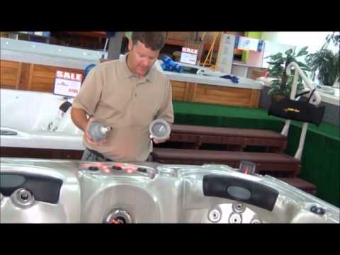 How to Replace Hot Tub Jets