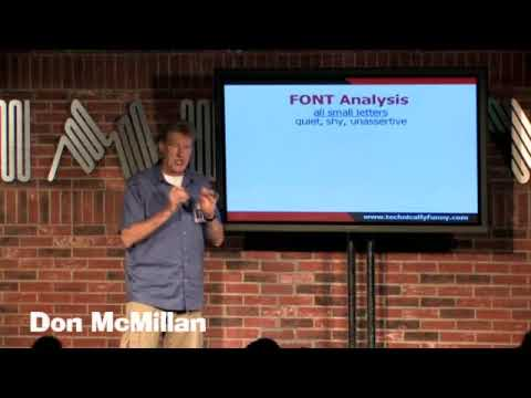 Life After Death by Powerpoint 2010 by Don McMillan