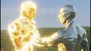 Download Fantastic Four: Rise Of The Silver Surfer Review Video