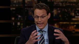 Steve Kornacki: The Red and the Blue   Real Time with Bill Maher (HBO)