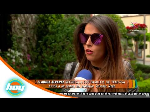 Xxx Mp4 Claudia Álvarez En Disputa Con Mayrin Villanueva Hoy 3gp Sex