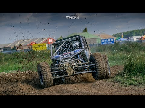 IFS Single seater Ultra4 Buggy in Europe