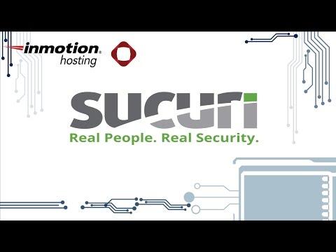How to Log into Sucuri