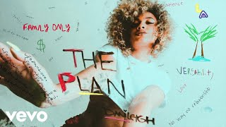 DaniLeigh - Family Only (Official Audio)