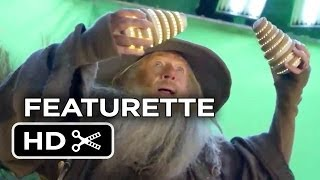Download The Hobbit: An Unexpected Journey Extended Edition - Ian McKellen (2013) HD Video
