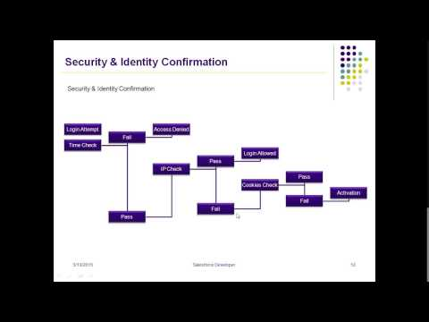 Salesforce Basic Configuration and Company Setup - Security & Access Control by Jeet Singh