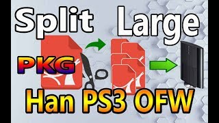 How To Connect PC To PS3 Together Directly via Ethernet Cable RJ45