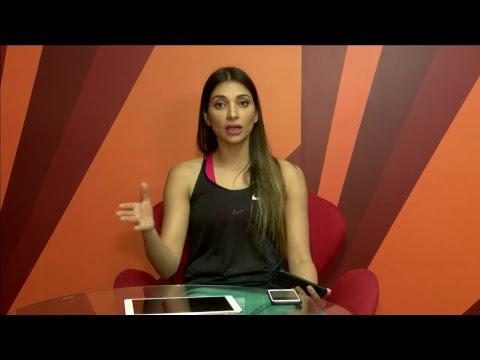 Fitness & Yoga Expert Garima Bhandari LIVE