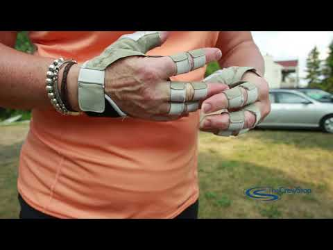 Rowing Gloves Explained