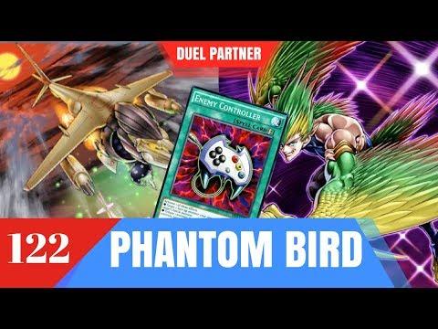[Duel Links] Cheesy Econ Play, Nanone! Phantom Bird Deck