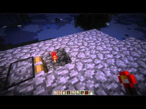 Minecraft Traps #3 - Burnt Brick