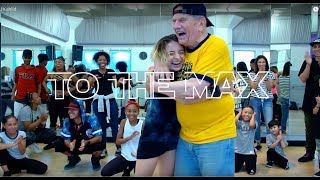 """Dj Khaled Feat. Drake - """"To The Max""""   Phil Wright Choreography   Ig: @phil_wright_"""