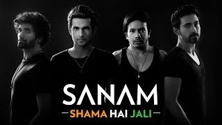 Shama Hai Jali | Sanam - Official Music Video (Independence Day Special)