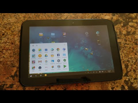 Remix OS 2.0: What All Android Tablets Should Have