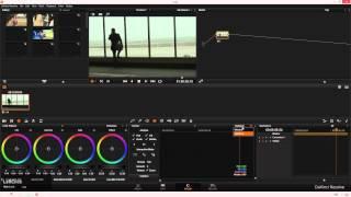 Davinci Resolve Tutorial - Stabilize Shaky Footage