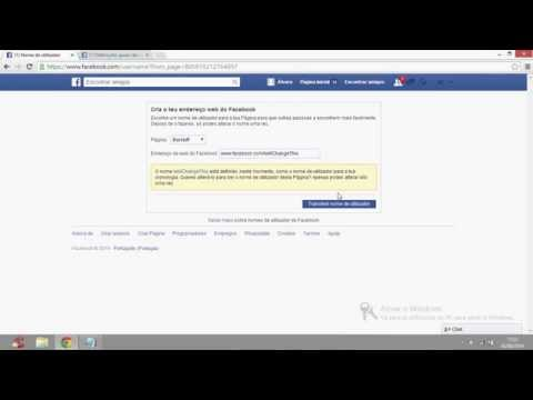 How to change your facebook username id more than once 2014 - WORKING 100%