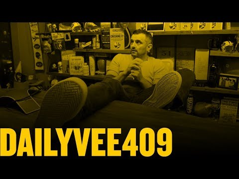 Learning How to Start a Franchise Business | DailyVee 409