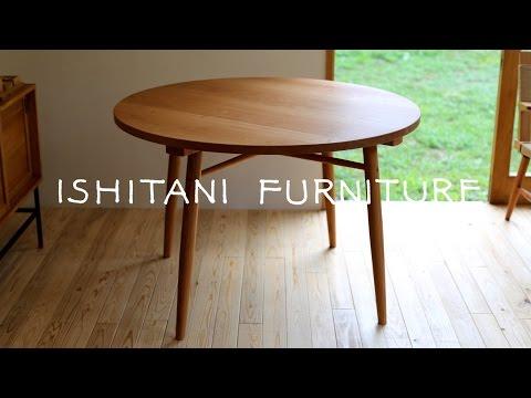 ISHITANI - Making a Round Table 2.0