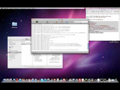 Minecraft Bukkit Server 1.8 erstellen Mac [OHNE HAMACHI] [DOWNLOAD]