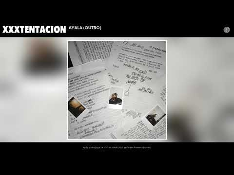 Xxx Mp4 XXXTENTACION Ayala Outro Audio 3gp Sex