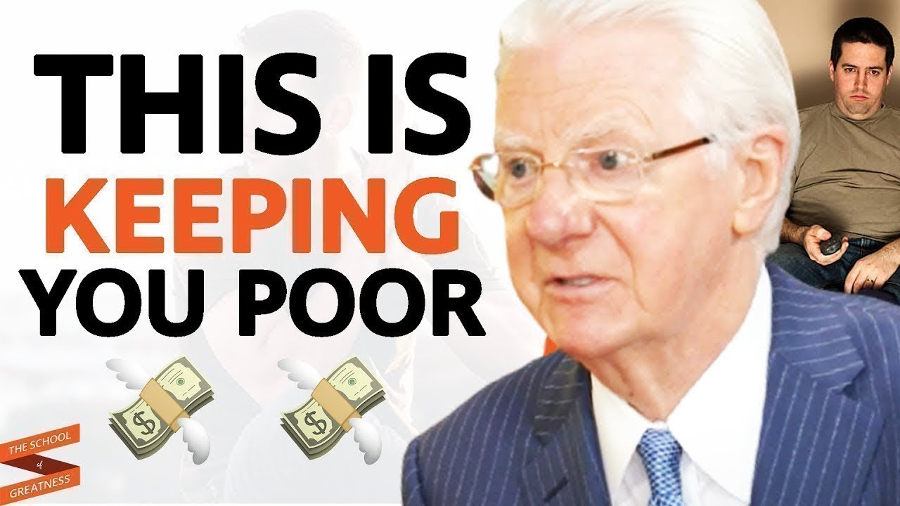 The 7 Things Poor People DO That The RICH DON'T!   Lewis Howes
