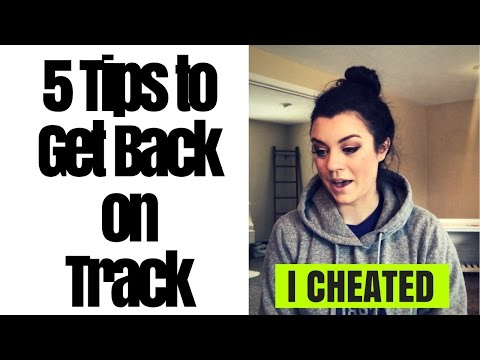 Keto Cheating | 5 Tips to Get Back on Track | Carlshead Pizza Recipe