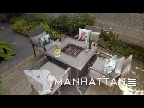 Collection Manhattan
