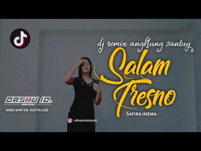 Download Safira Inema - Salam Tresno Remix MP3 Gratis