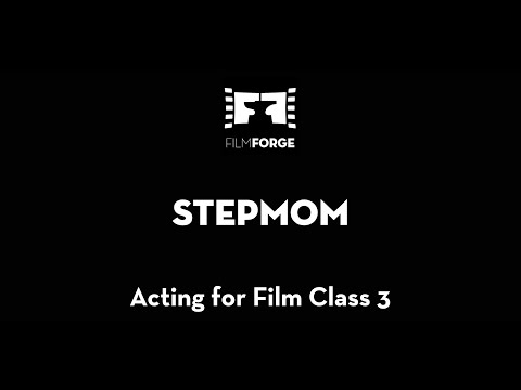 Xxx Mp4 Acting For Film Class 3 Stepmom Scene 3gp Sex