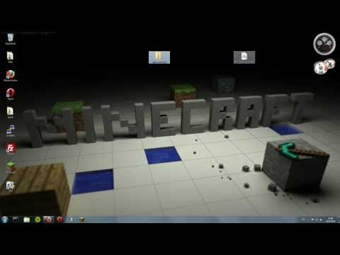 Minecraft 1.7.9 cracked Launcher Download (german) - TeamAedon