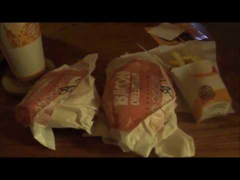 Burger King $3.79 King's Meal Deal (is this a good value & what is it?)