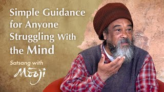 Simple Guidance for Anyone Struggling With the Mind