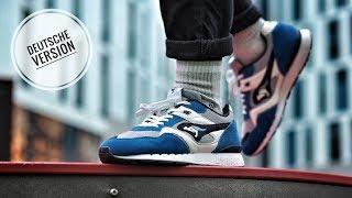 158 SneakerBaas x KangaROOS Coil R2
