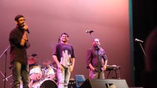 Ode to Joy - Chandrabindu