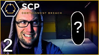 SCARIER THAN EVER! | SCP Containment Breach (UNITY Remake)