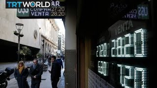 Argentina Economy: IMF approves $50B credit line to solve crisis