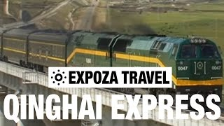 Tibet Qinghai Express Vacation Travel Video Guide