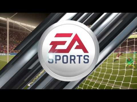 FIFA 17 FC Barcelona - Manchester United season match