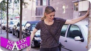 Spaziergang mit Folgen - Knallerfrauen mit Martina Hill | Die 3. Staffel