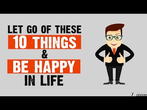 How to be Happy in Life -10 Simple Things to be Happy Teens
