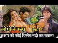 Luka Chuppi Poster Lagwa Do Song Fans Reply Akshay Kumar Can Not Be Replaced mp3